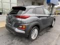 Hyundai Kona SEL AWD Thunder Gray photo #4