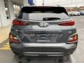 Hyundai Kona SEL AWD Thunder Gray photo #5