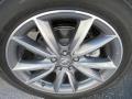 Acura RDX Technology AWD Platinum White Pearl photo #7
