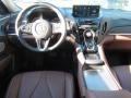 Acura RDX Technology AWD Platinum White Pearl photo #14