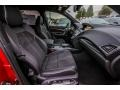 Acura MDX Technology AWD Performance Red Pearl photo #25