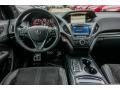 Acura MDX Technology AWD Performance Red Pearl photo #27