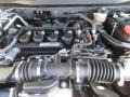 Honda Accord LX Sedan Lunar Silver Metallic photo #6
