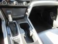 Honda Accord LX Sedan Lunar Silver Metallic photo #19