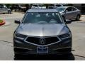 Acura TLX V6 Sedan Modern Steel Metallic photo #2