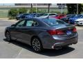 Acura TLX V6 Sedan Modern Steel Metallic photo #5