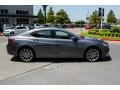 Acura TLX V6 Sedan Modern Steel Metallic photo #8