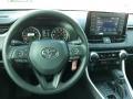 Toyota RAV4 LE AWD Ruby Flare Pearl photo #3