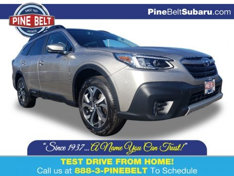 Tungsten Metallic 2020 Subaru Outback 2.5i Limited