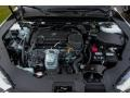 Acura TLX Sedan Platinum White Pearl photo #11