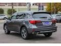 Acura MDX Technology AWD Modern Steel Metallic photo #5