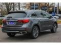 Acura MDX Technology AWD Modern Steel Metallic photo #7