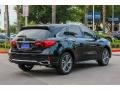 Acura MDX Technology AWD Majestic Black Pearl photo #7