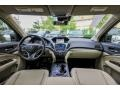 Acura MDX Technology AWD Majestic Black Pearl photo #9