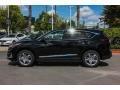 Acura RDX Advance Majestic Black Pearl photo #4