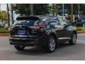 Acura RDX Advance Majestic Black Pearl photo #7