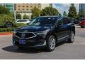 Acura RDX Advance Majestic Black Pearl photo #3