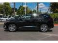Acura RDX Advance Majestic Black Pearl photo #4