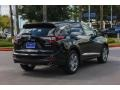 Acura RDX Advance Majestic Black Pearl photo #7