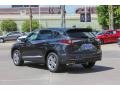 Acura RDX Advance Gunmetal Metallic photo #5