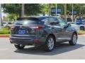 Acura RDX Advance Gunmetal Metallic photo #7