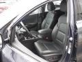 Kia Sportage EX AWD Pacific Blue photo #16