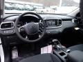 Kia Sorento LX AWD Snow White Pearl photo #16