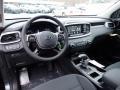Kia Sorento LX AWD Gravity Gray photo #14