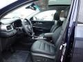 Kia Sorento EX AWD Imperial Blue photo #14