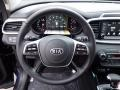 Kia Sorento EX AWD Imperial Blue photo #18