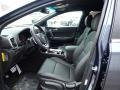 Kia Sportage S AWD Pacific Blue photo #14
