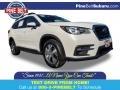 Subaru Ascent Premium Crystal White Pearl photo #1