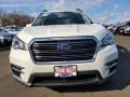 Subaru Ascent Premium Crystal White Pearl photo #2