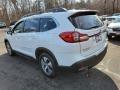 Subaru Ascent Premium Crystal White Pearl photo #4