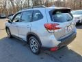 Subaru Forester 2.5i Premium Ice Silver Metallic photo #4