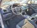 Subaru Forester 2.5i Premium Ice Silver Metallic photo #7