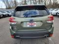 Subaru Forester 2.5i Premium Jasper Green Metallic photo #5