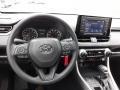 Toyota RAV4 LE AWD Magnetic Gray Metallic photo #3