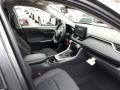 Toyota RAV4 LE AWD Magnetic Gray Metallic photo #5