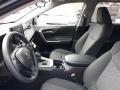 Toyota RAV4 XLE AWD Magnetic Gray Metallic photo #4