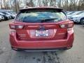 Subaru Impreza Premium 5-Door Crimson Red Pearl photo #5