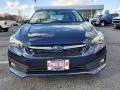 Subaru Impreza Premium 5-Door Dark Blue Pearl photo #2