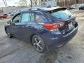 Subaru Impreza Premium 5-Door Dark Blue Pearl photo #4