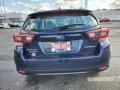 Subaru Impreza Premium 5-Door Dark Blue Pearl photo #5
