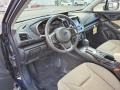 Subaru Impreza Premium 5-Door Dark Blue Pearl photo #7