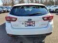 Subaru Impreza 5-Door Crystal White Pearl photo #5