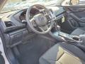 Subaru Impreza 5-Door Crystal White Pearl photo #7
