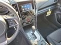 Subaru Impreza 5-Door Crystal White Pearl photo #10