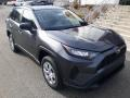 Toyota RAV4 LE AWD Magnetic Gray Metallic photo #1