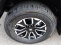Toyota Tacoma TRD Sport Double Cab 4x4 Magnetic Gray Metallic photo #39